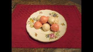 Italian Cookies by Diane Lovetobake