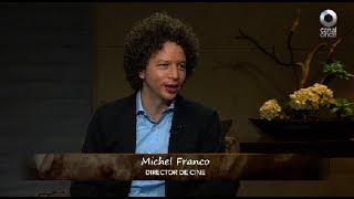 Conversando con Cristina Pacheco - Michel Franco