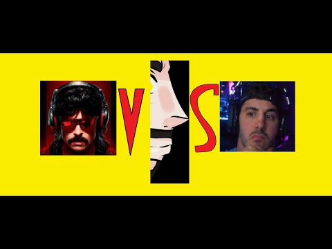 Dr Disrespect IS BACK!? (and what's going on with NICKMERCS chat?)