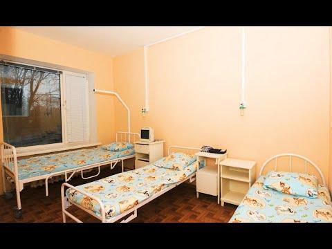 НІБУЛОНівський стандарт у КНП Миколаївської міської ради Міська дитяча лікарня №2