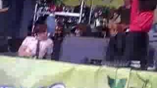 Da Buzz - Alive (Live at Rix FM Festival)