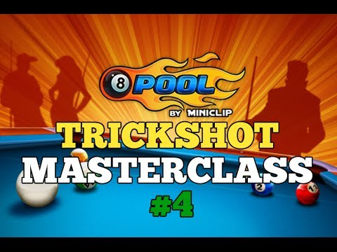 The Best 8 Ball Pool Trickshots… Thumbnail