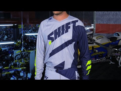 2017 Shift Racing Black Label Motorcycle Gear Review