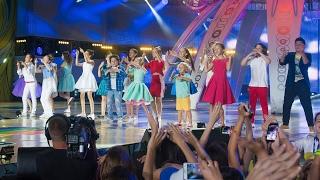 """Хор """"Новая Волна"""" Академии популярной музыки Игоря Крутого - Новая Волна"""