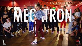 Nicki Minaj   Megatron   Choreography By Tricia Miranda