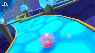 Picture of a game: Super Monkey Ball