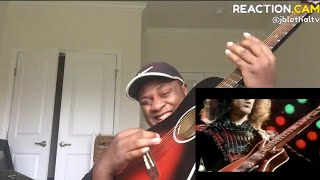 Queen - Don't Stop Me Now (Official Video) Reaction