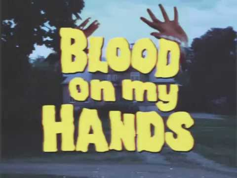 THE DAHMERS - BLOOD ON MY HANDS (Official Video)