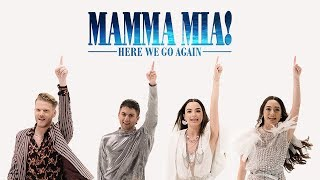 Mamma Mia! (Cover) Music Video - Merrell Twins ft. Superfruit