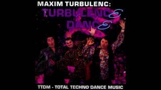 Maxim Turbulenc - V Rytmu Rány (1995)