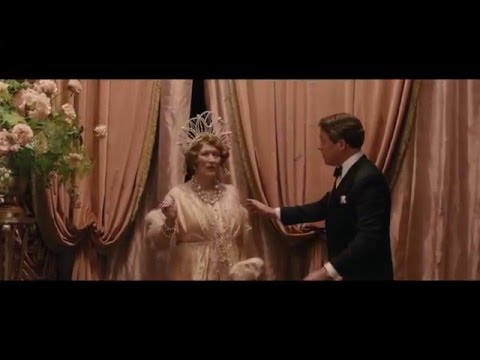 Florence Foster Jenkins (Clip 'Backstage at The Ritz Carlton')