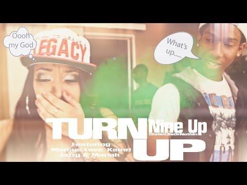 Nine Up - T.U. Official Music Video (@NineUpCL @CLorNothin @BKSTGNEWS)