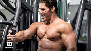 Ultimate Chest Workout | Craig Capurso by Bodybuilding.com
