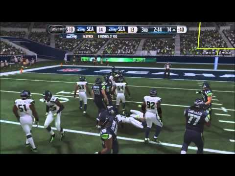 $150 madden16 vs Serious Moe on gamersaloon - shanegotyou11