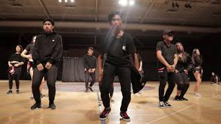 "Syndikidz | James Logan High School ""Night Rally"""