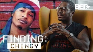 Chingy Reflects On The Success Of 'Right Thurr' And A Career-Costing Mistake | #FindingBET