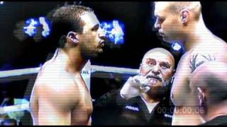 BADR HARI Vs SEMMY SCHILT  ,AMSTERDAM,   ( GREAT K.O. ) 16 MEI 2009 (HQ)