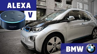 How does car sharing work? - BMW's DriveNow i3 review