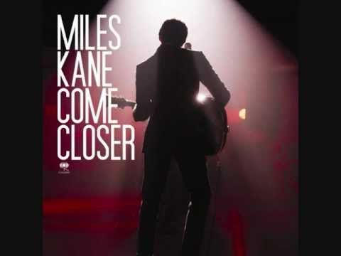 Miles Kane - Before It's Midnight