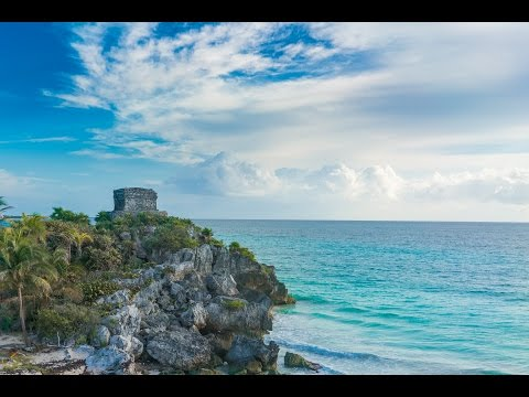 Tulum Ruins Tour: A Must-Do Yucatán Activity