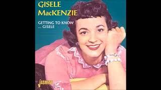 Gisele MacKenzie - Button Up Your Overcoat