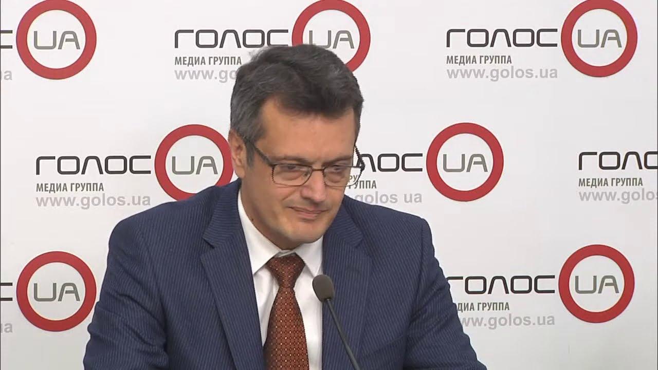 Европа ужесточает карантин из-за COVID-19: ждать ли локдауна в Украине после выборов? (пресс-конференция)