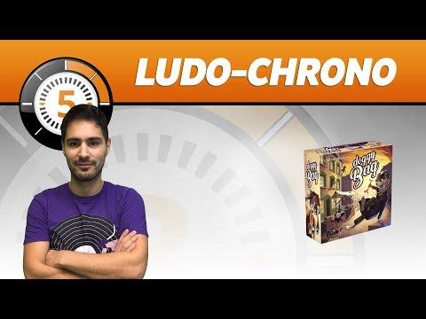 LudoChrono - Doggy Bag - English Version