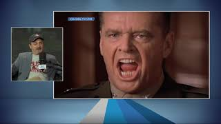 """Kevin Pollak's Amazing Stories about the Making of """"A Few Good Men"""" 