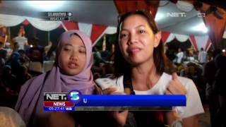 Vidi Aldiano Meriahkan Festival Budaya Di Yogyakarta - NEt5