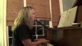 """Selfish Heart"" by Donna Hughes"