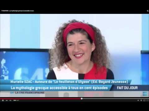 Vidéo de Murielle Szac