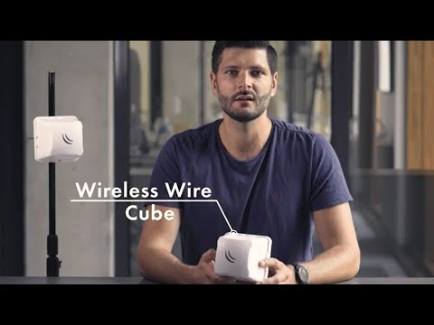 Cube 60G ac Overview