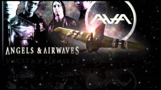 ◄Angels & Airwaves - Anxiety (re-pitched) Old Tom voice