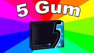 """What are 5 gum memes? The meaning and origin of the """"how it feels to chew 5 gum"""" meme"""
