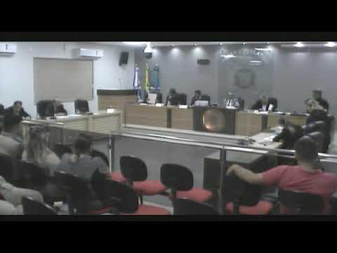 Sessão Ordinária - 03/10/2019