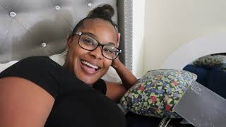 Cooking & New House Tour | Black Family Vlogs