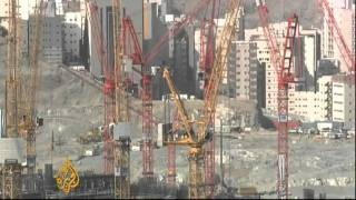 Concern Over Saudi Heritage Site Demolitions