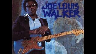 JOE LOUIS WALKER– Cold Is The Night