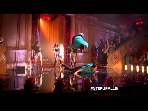 Step Up All In (TV Spot 'Rivals')