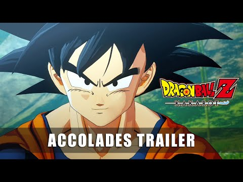DRAGON BALL Z: KAKAROT – Accolades Trailer
