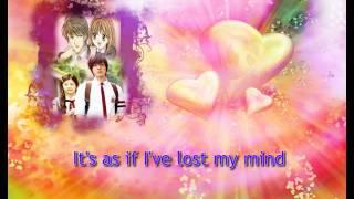 Playful Kiss OST: KISS ME (G.NA) - English Translation MV