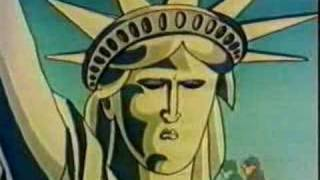 Пронин в Америке