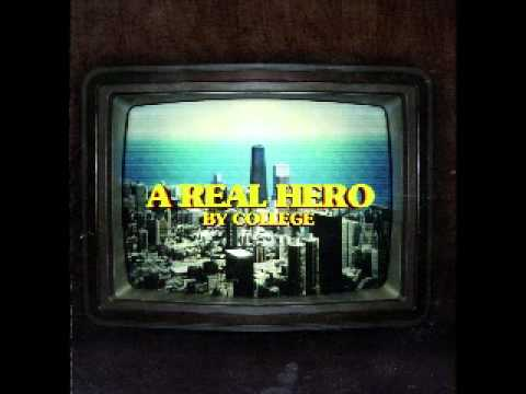 College & Electric Youth - A Real Hero (Drive Original Movie Soundtrack)