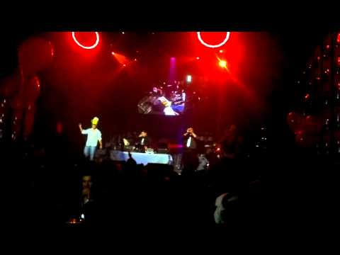 GonDel Brothers Live Trumpet Mix