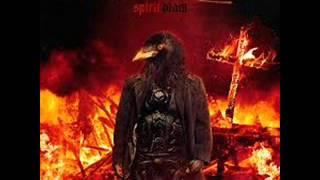 Jorn Lande - Wild blood ( Spirit black album - Frontier Records )