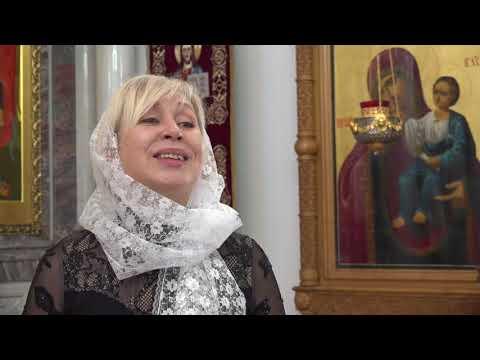 Курганская епархия и областная филармония подготовили Рождественский концерт