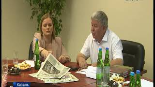 """В редакции газеты """"Республика Татарстан"""" обсудили сотрудничество с региональным объединением"""