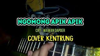 Ngomong Apik-Apik Syahiba Cover Kentrung Senar 3