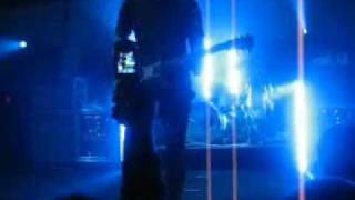 Angels and Airwaves - Star of Bethlehem (Live)