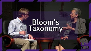 Use Bloom's to Think Critically
